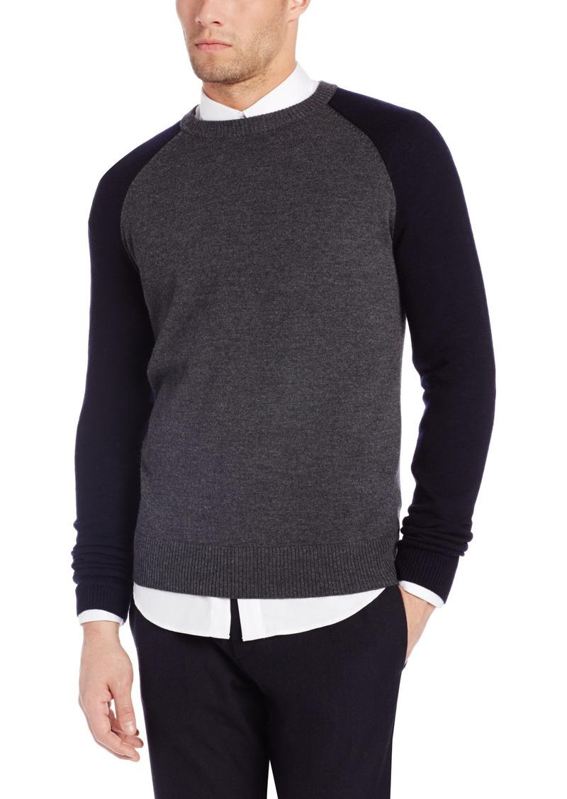 Theory Men's Eston Cashwool Sweater