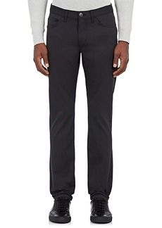 Theory Men's Haydin Slim-Straight Pants