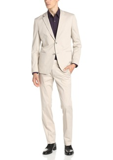 Theory Men's Kris HL Balance Suit Jacket