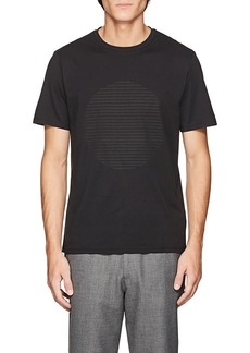 Theory Men's Lunar Cotton T-Shirt