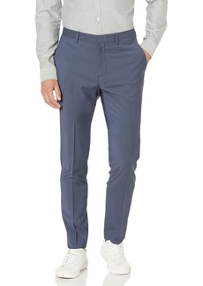 Theory Men's Mayer Micro Structure Suit Pants