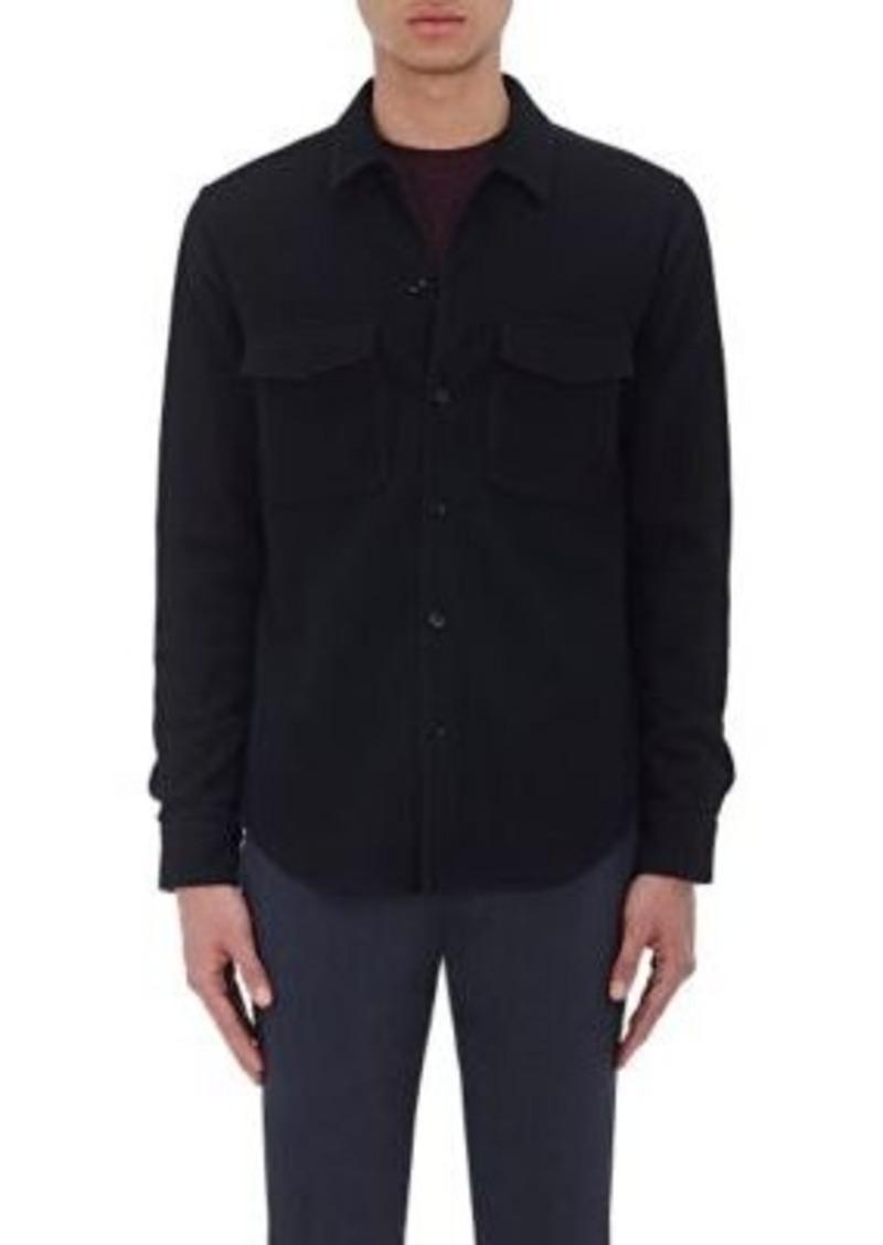 Theory Men's Mory Shirt Jacket