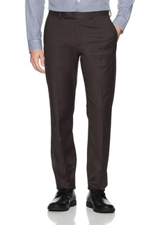 Theory Men's Nail Head Suit Trouser