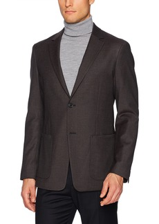 Theory Men's Nailhead Suit Jacket