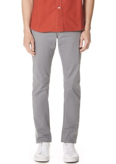 Theory Men's New Writer Pants