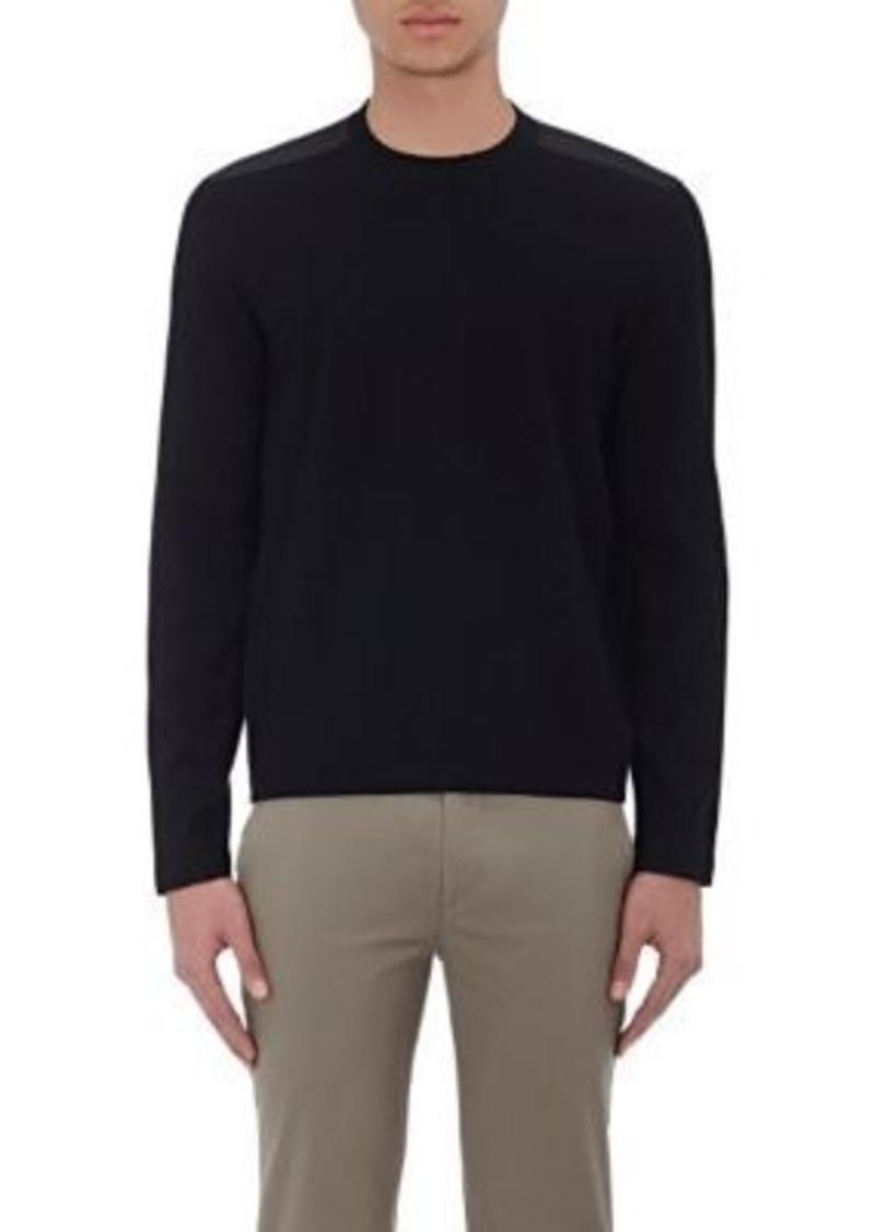Theory Men's Nordan Sweater