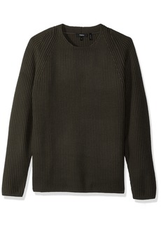 582dfb9e Theory Theory Men's Vallier Flux Henley Sweater   Sweaters