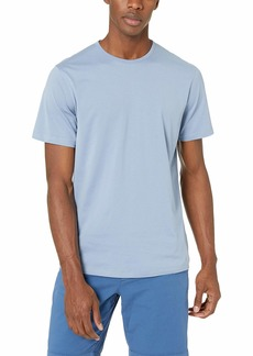 Theory Men's Percise Tee Luxe Cotton
