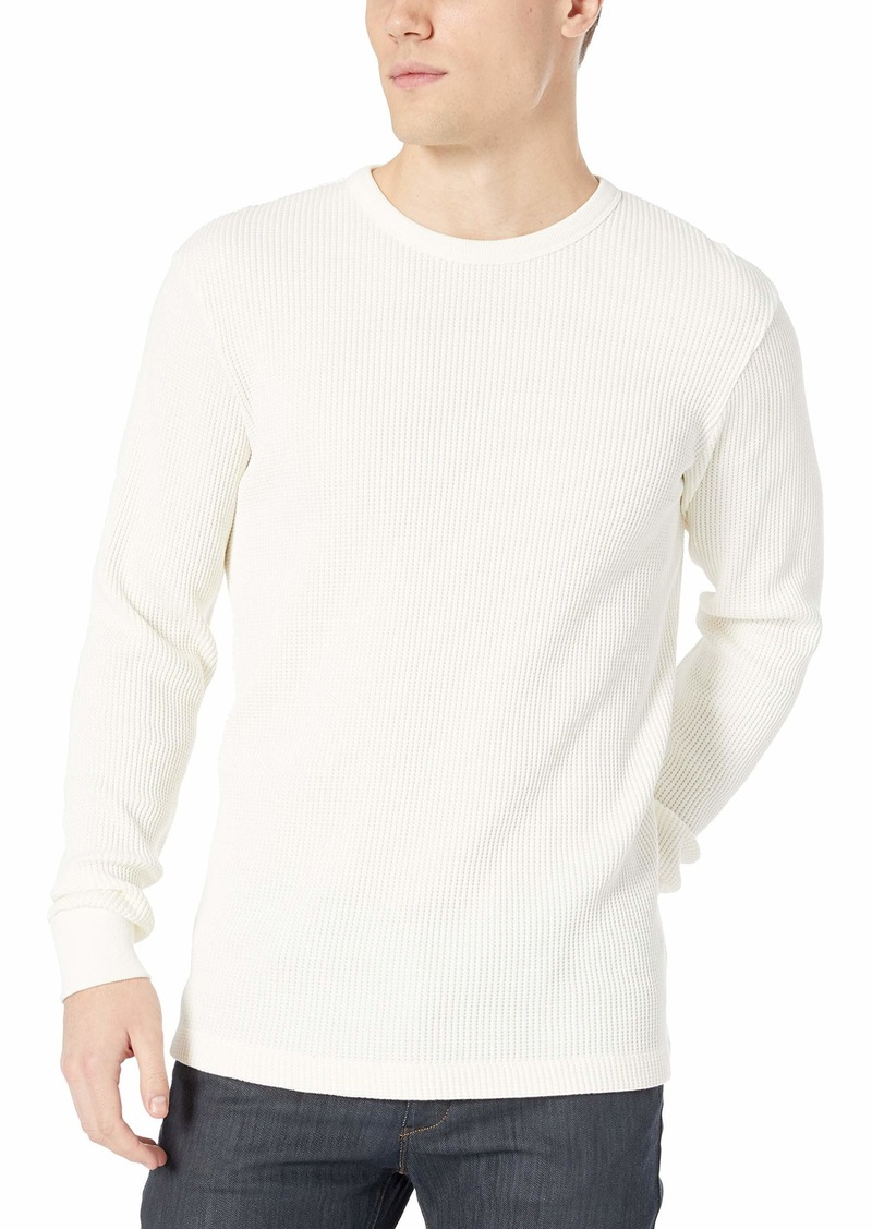 Theory Men's Pima Cotton Crew Neck Sweatshirt  L