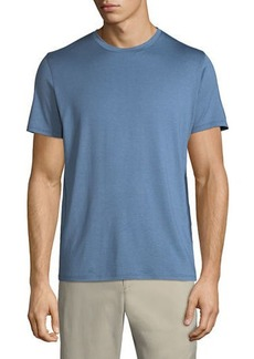 Theory Men's Plaito Crewneck T-Shirt