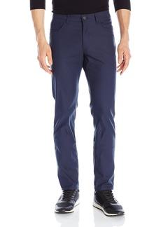 Theory Men's Raffi Converg Five Pocket Pant