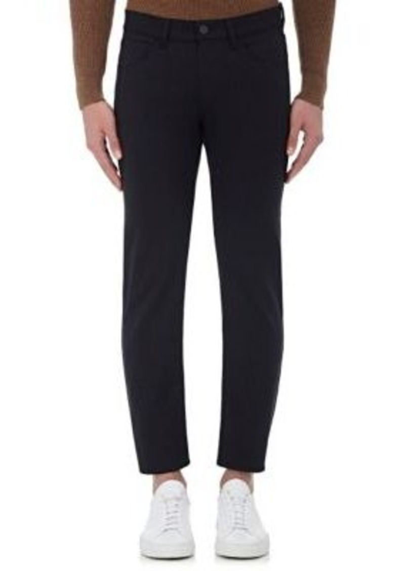 Theory Men's Raffi Je N Z 5-Pocket Pants