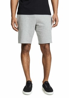Theory Men's Relax Sweat Shorts