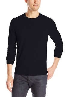 Theory Men's Riland New Sovereign Merino Crew