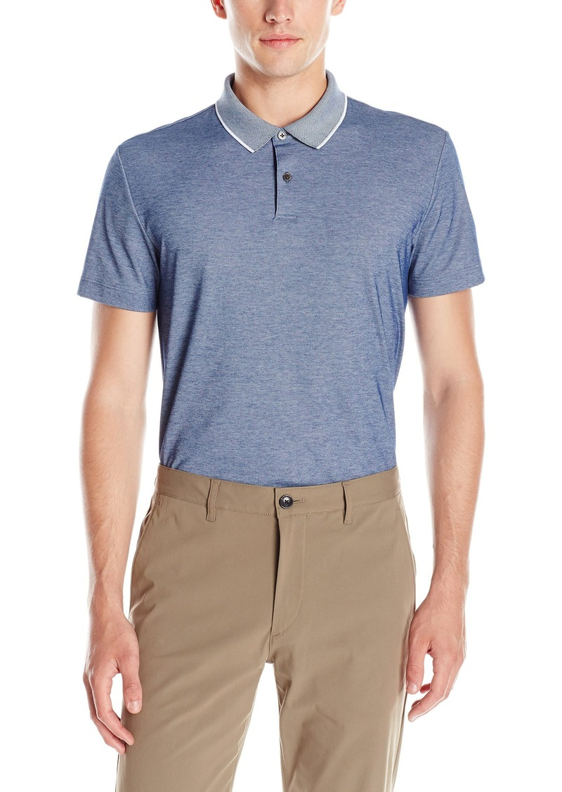 Theory Theory Men 39 S Sandhurst Current Pique Polo Cy Shop