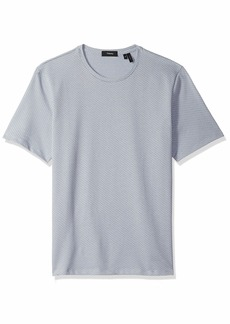 Theory Men's Sillar Clean Tee  S