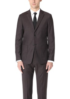 Theory Men's Simons Suit Jacket