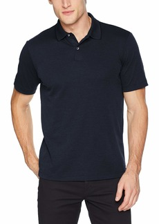 Theory Men's Standard Polo Current Pique  M