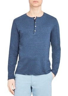 Theory Men's Steg Henley