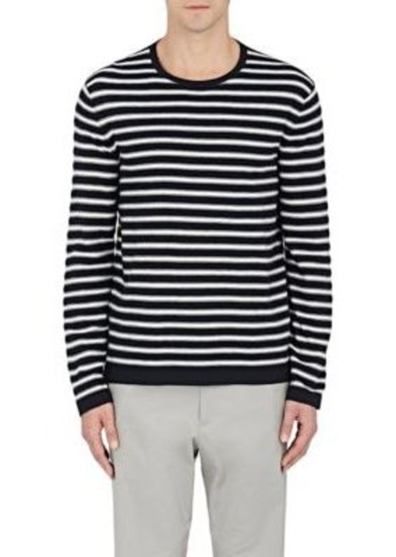 Theory Theory Men 39 S Striped Shirt Casual Shirts Shop