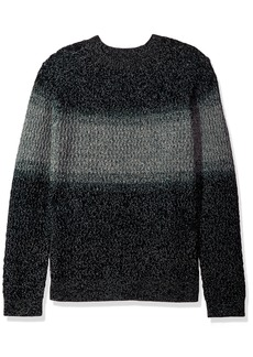 Theory Men's Sweater with Stripe  S