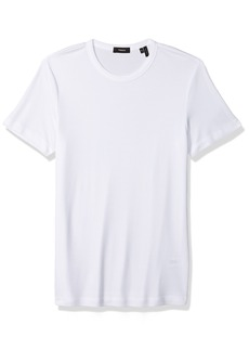 Theory Men's Velocity Jersey Essential Tee  M