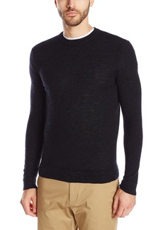 Theory Men's Vetel Fance Cashmere Sweater