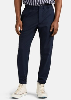 Theory Men's Wool-Blend Cargo Pants