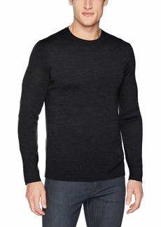 Theory Men's Wool Crewneck Sweater  XS