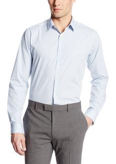 Theory Men's Zack Ps.Keyport Button-Down Shirt