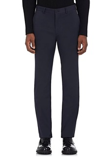 Theory Men's Zaine Flat-Front Trousers