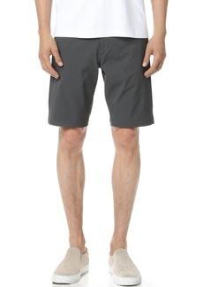 Theory Men's Zaine Neoteric Shorts