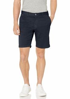 Theory Men's Zaine S. Patton Shorts  Blue