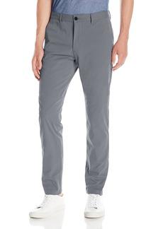 Theory Men's Zaine Witten Trousers Deep Titanium/QBT