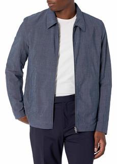 Theory Men's Zerega Marled Cotton Suit Jacket  M