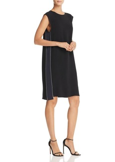 Theory Minimal Crepe Dress