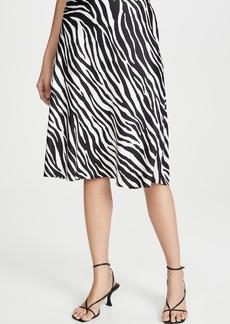Theory Modern Slip Skirt