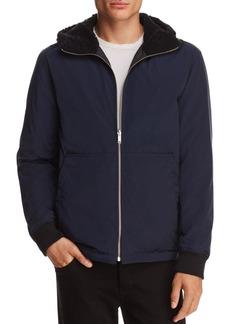 Theory Montrose Hooded Jacket