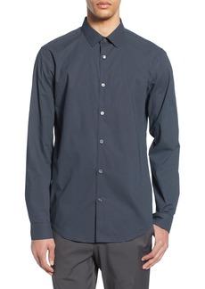 Theory Murrary Charlton Slim Fit Sport Shirt