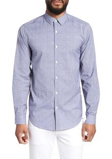 Theory Murray Slim Fit Sport Shirt