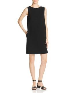 Theory Narlica Crepe Dress