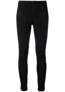 Theory Navalane leggings - Black