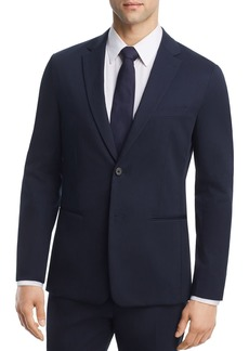 Theory Newson Cotton Slim Fit Suit Jacket - 100% Exclusive
