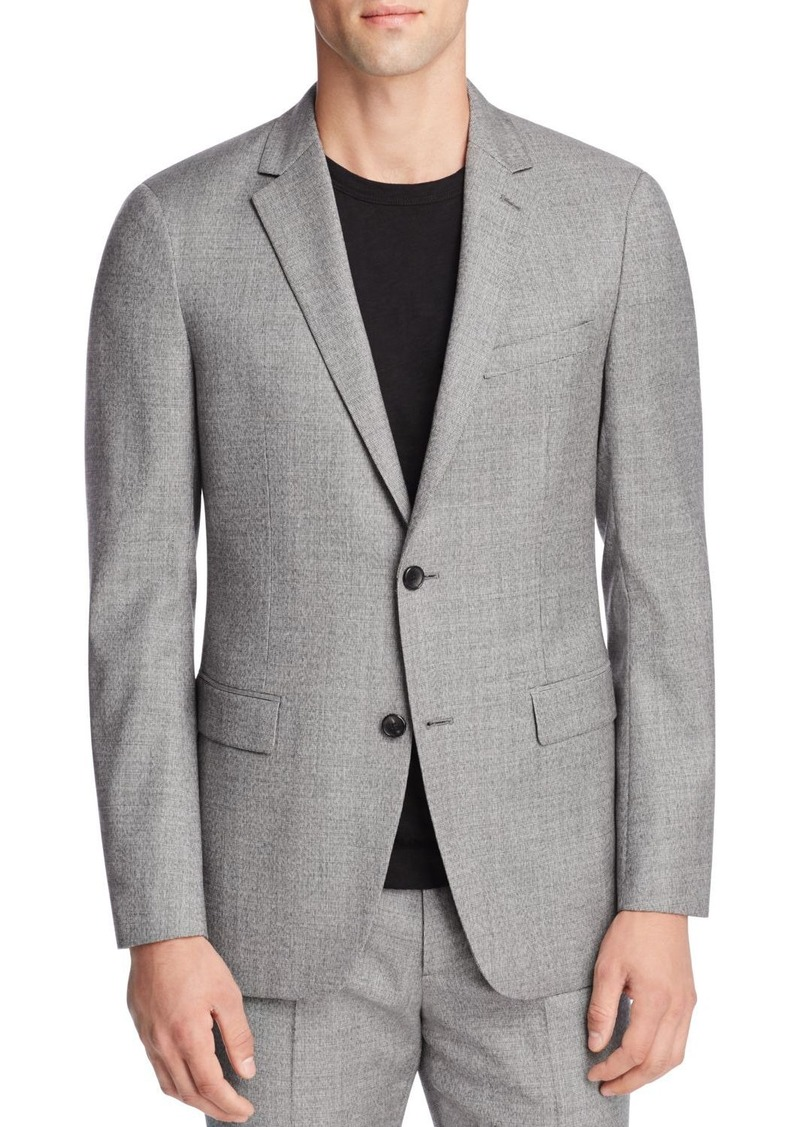 Theory Theory Norwood Micro Houndstooth Slim Fit Sport Coat ...
