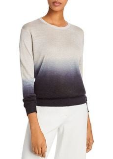 Theory Ombr� Sweater