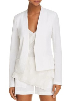 Theory Open-Front Blazer