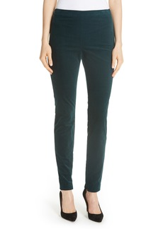 Theory Oslo Corduroy Leggings