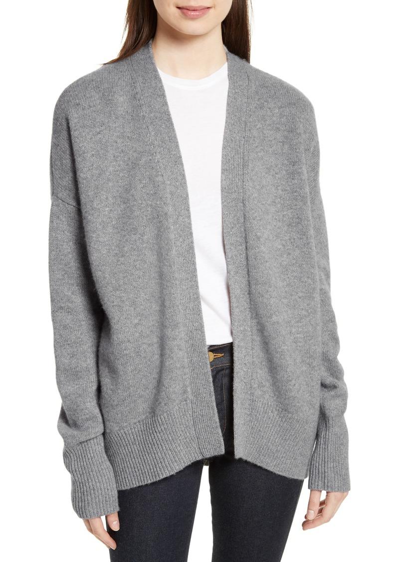 edb37f4eee1 Theory Theory Oversize Cashmere Cardigan | Sweaters