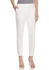 Theory Thaniel Approach Stretch Cropped Pants