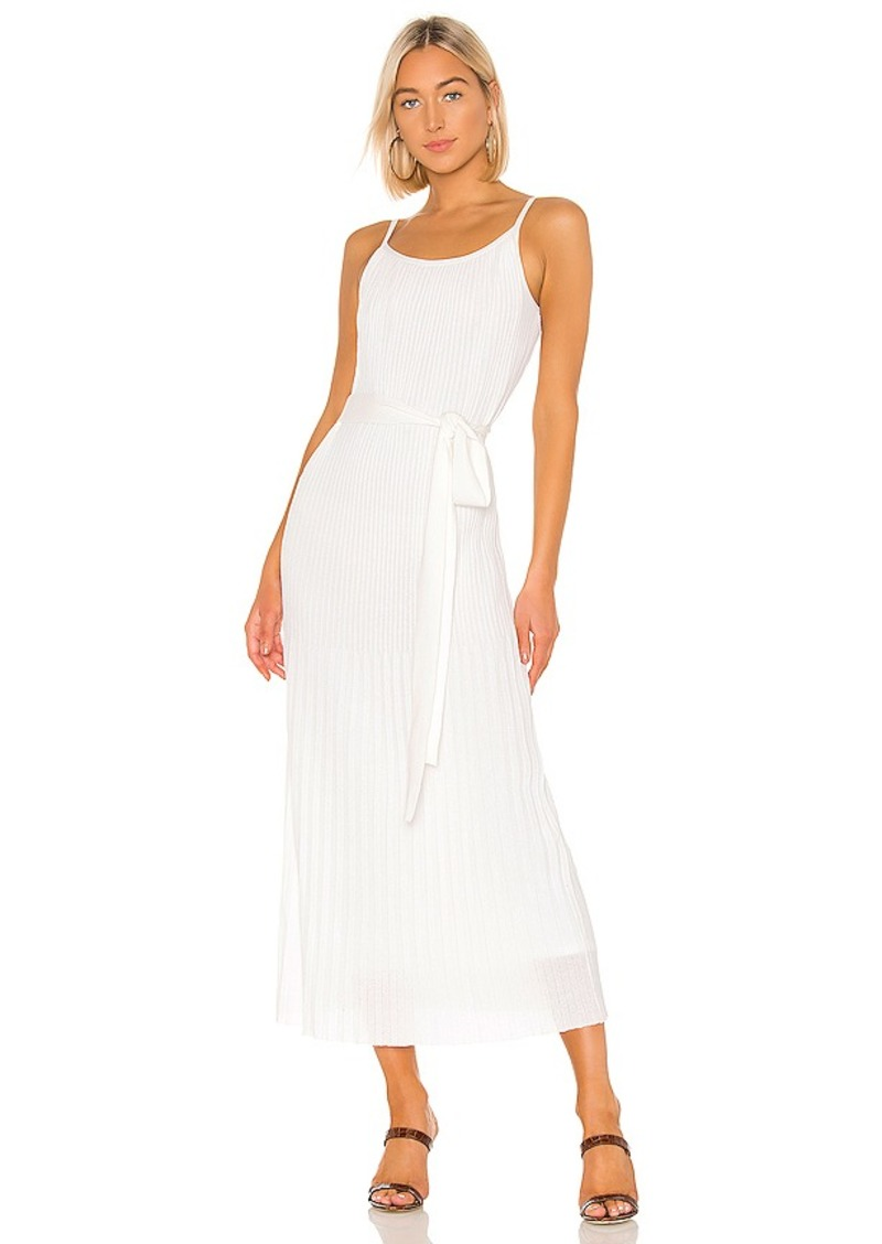 Theory Pleat Dress